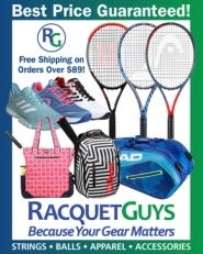 Your store for all tennis